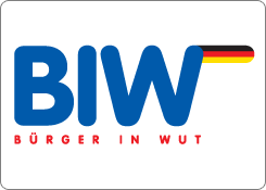 Bürger in Wut